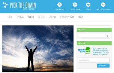 http://www.pickthebrain.com/blog/reach-your-goals-more-quickly-use-incremental-change/