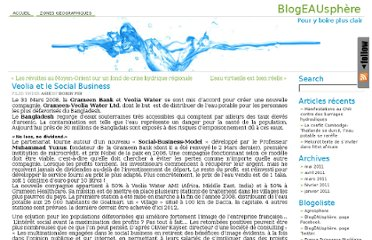 http://blogs.ege.fr/blogeausphere/2011/03/11/veolia-et-le-social-business/