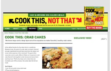 http://cookthis.menshealth.com/recipes/cook-crab-cakes