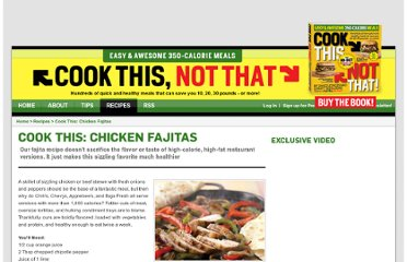 http://cookthis.menshealth.com/recipes/cook-chicken-fajitas