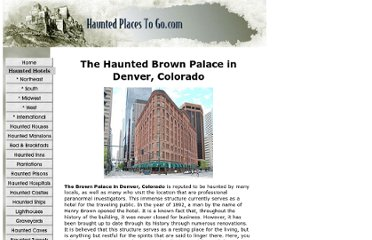 http://www.haunted-places-to-go.com/brown-palace.html