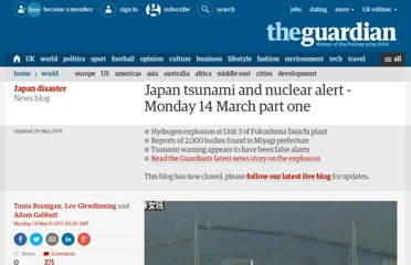 http://www.guardian.co.uk/world/2011/mar/14/japan-tsunami-nuclear-alert-live-coverage