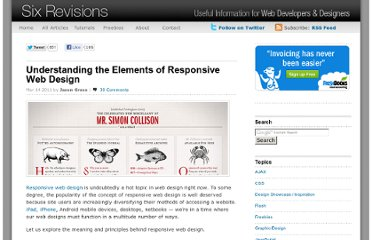 http://sixrevisions.com/web_design/understanding-the-elements-of-responsive-web-design/