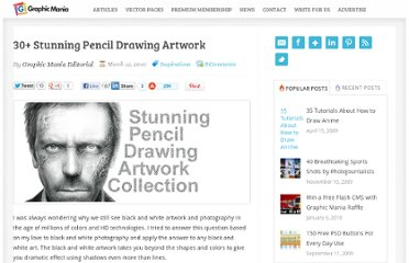 http://www.graphicmania.net/30-stunning-pencil-drawing-artwork/