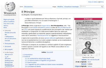 http://it.wikipedia.org/wiki/Il_Principe