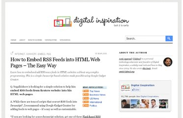 http://www.labnol.org/internet/tools/embed-rss-feeds-add-html-websites-javascript/2515/