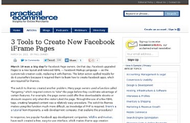 http://www.practicalecommerce.com/articles/2645-3-Tools-to-Create-New-Facebook-iFrame-Pages-