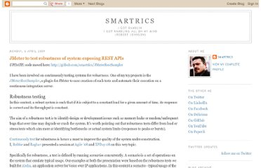 http://smartrics.blogspot.com/2009/04/jmeter-to-test-robustness-of-system.html