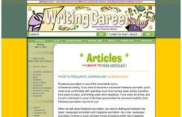 http://www.writingcareer.com/articles/become_a_freelance_journalist.php