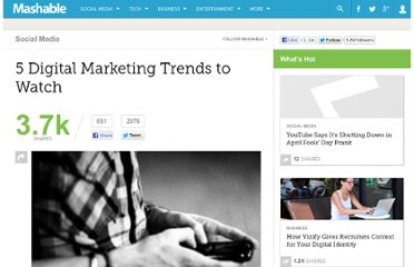 http://mashable.com/2011/03/15/digital-marketing-trends/