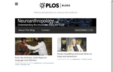 http://blogs.plos.org/neuroanthropology/