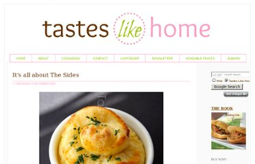 http://www.tasteslikehome.org/2009/12/its-all-about-sides.html
