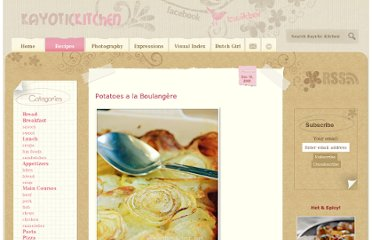 http://www.kayotic.nl/blog/potatoes-a-la-boulangre
