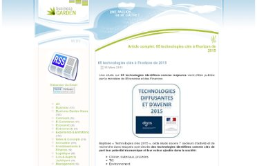 http://www.business-garden.com/index.php/2011/03/16/85_technologies_cles_a_l_horizon_de_2015