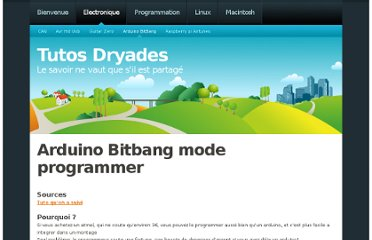 http://tutos.dryades.org/electronique/bitbang/
