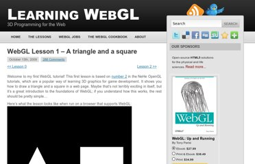 http://learningwebgl.com/blog/?p=28