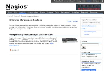 http://www.nagios.org/products/enterprisesolutions/