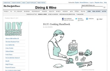 http://www.nytimes.com/interactive/2011/03/16/dining/16diy-recipes.html?smid=fb-nytimes#view=intro