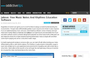 http://www.addictivetips.com/windows-tips/free-music-notes-and-rhythms-education-software-for-pianists/