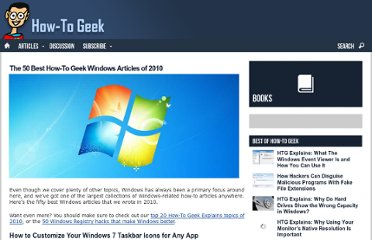 http://www.howtogeek.com/howto/39553/the-50-best-how-to-geek-windows-articles-of-2010/