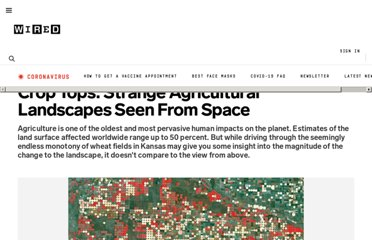 http://www.wired.com/wiredscience/2011/03/agriculture-from-space/