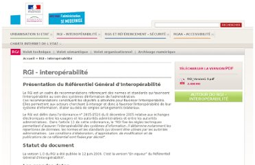 http://references.modernisation.gouv.fr/rgi-interoperabilite