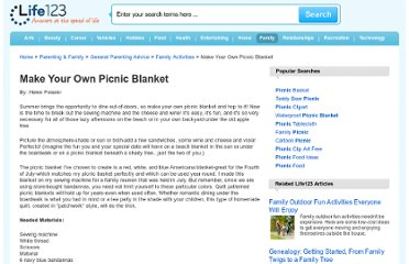 http://www.life123.com/parenting/young-children/family-activities/make-your-own-picnic-blanket.shtml