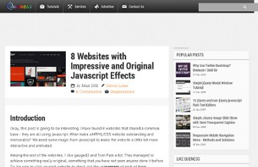 http://www.queness.com/post/7133/8-websites-with-impressive-and-original-javascript-effects