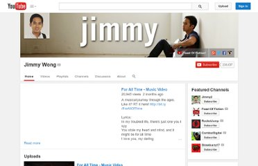 http://www.youtube.com/user/jimmy