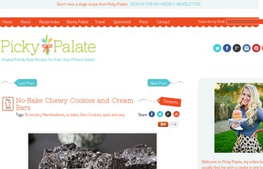 http://picky-palate.com/2011/03/17/no-bake-chewy-cookies-and-cream-bars/