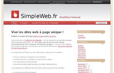 http://www.simpleweb.fr/2010/10/14/vive-les-sites-web-a-page-unique/