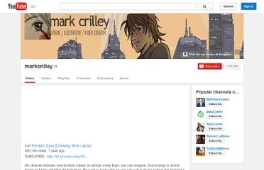 http://www.youtube.com/user/markcrilley