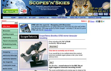 http://www.scopesnskies.com/prod/binocular/mountings/mirror/scopeteknix/astro-engineering.html