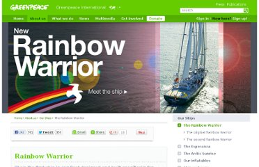 http://www.greenpeace.org/international/en/about/ships/the-rainbow-warrior/
