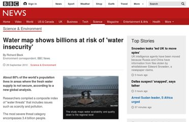 http://www.bbc.co.uk/news/science-environment-11435522