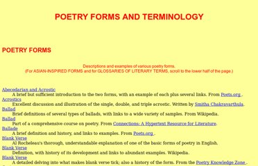 literary devices used in joyce kilmers poem trees Joyce kilmers  onlinehtml selling used panties  semanticshtml journal of literary.