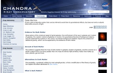 http://chandra.harvard.edu/xray_astro/dark_matter/index.html