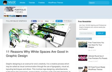 http://naldzgraphics.net/design-2/11-reasons-why-white-spaces-are-good-in-graphic-design/