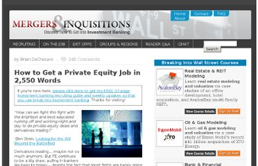 http://www.mergersandinquisitions.com/private-equity-recruiting-in-2550-words/