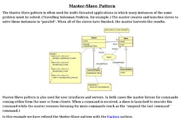 http://www.cs.sjsu.edu/~pearce/modules/patterns/distArch/master.htm
