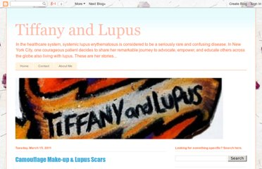 http://hersilverlining.blogspot.com/2011/03/camouflage-make-up-lupus-scars.html