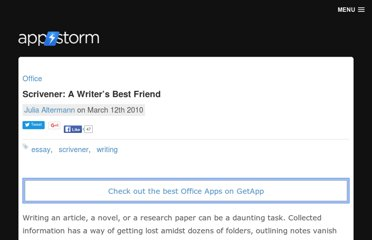 http://mac.appstorm.net/reviews/office-review/scrivener-a-writers-best-friend/