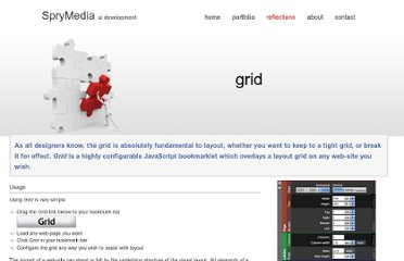 http://www.sprymedia.co.uk/article/Grid