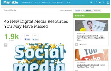 http://mashable.com/2011/03/19/digital-media-resources-7/
