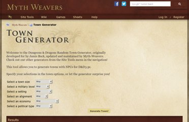 http://www.myth-weavers.com/generate_town.php?do=town