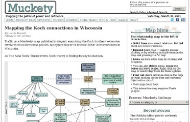 http://news.muckety.com/2011/02/23/mapping-the-koch-connections-in-wisconsin/30711?tpLink