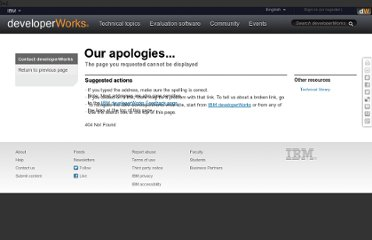 http://www.ibm.com/developerworks/web/library/wa-mwt2/