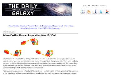 http://www.dailygalaxy.com/my_weblog/2011/03/when-was-earths-human-population-18500.html