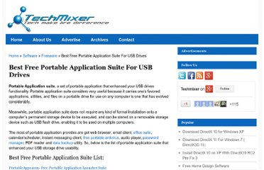 http://www.techmixer.com/best-free-portable-application-suite-usb-drives/