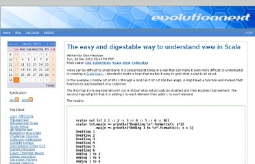 http://www.evolutionnext.com/blog/entry/title/The+easy+and+digestable+way+to+understand+view+in+Scala.html